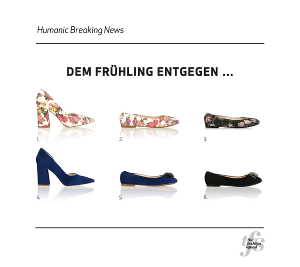 HUMANIC PreCollection 18Online