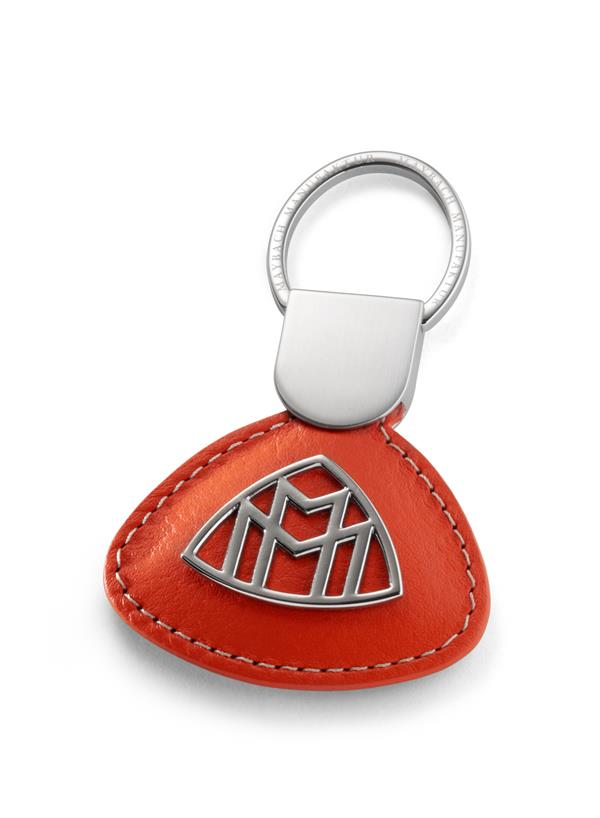 OPTIC HOUSE_MAYBACH Boutique 78 'THE RELEASE I' Keyring orange