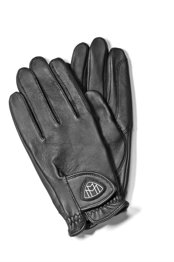 OPTIC HOUSE_MAYBACH Boutique 71 'THE GRIP I' black