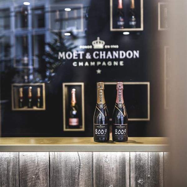 Moet Chandon_Chalet 09 Credit Moet Chandon Austria