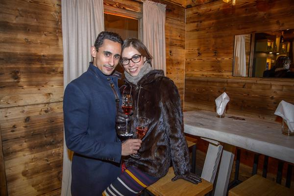 Closing Party Moet Chandon Winter Chalet ATI_0190
