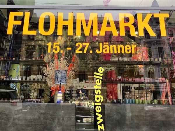 01 Flohmarkt Zweigstelle