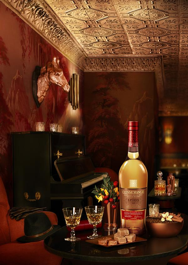 Glenmorangie Private Edition 9 Spios_Portrait RVB