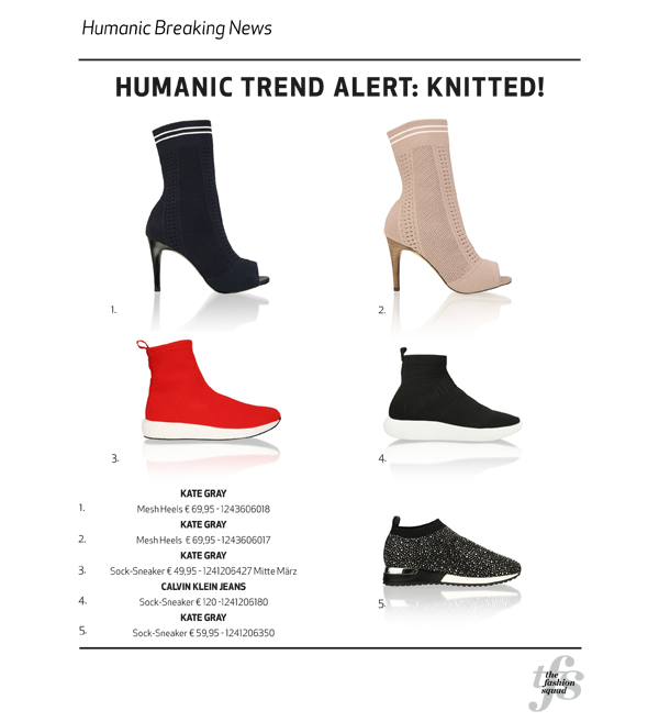 HUMANIC Knitted_ONLINE