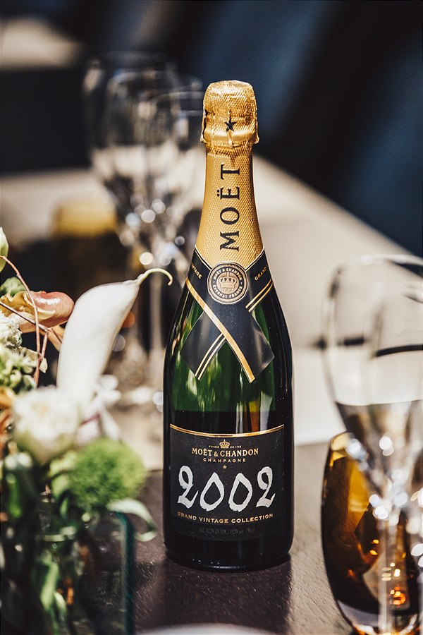 Moët&Chandon GV 2002