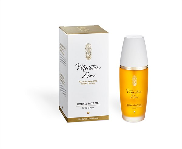 Master Lin 06 Body & Face Oil EUR 75