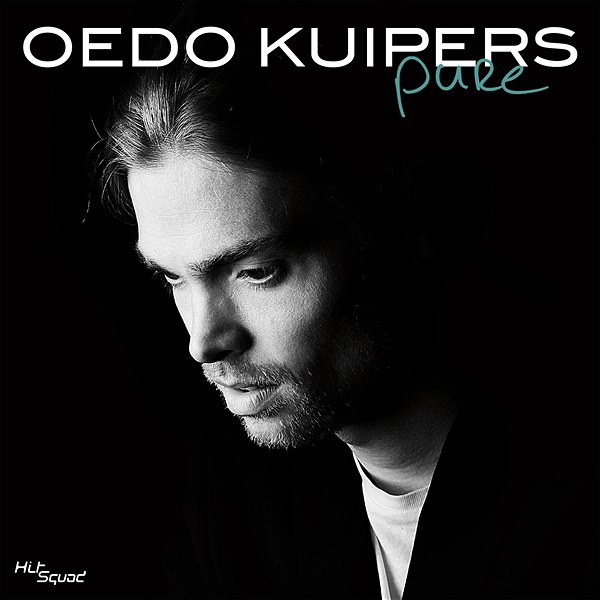 Oedo Kuipers pure Cover