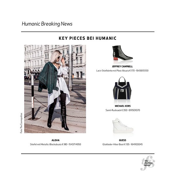 HUMANIC_Key Pieces_ONLINE