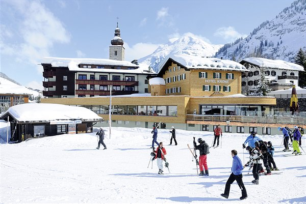 Krone_Lech_Hotel_Winter_Foto_Tom_Jasny