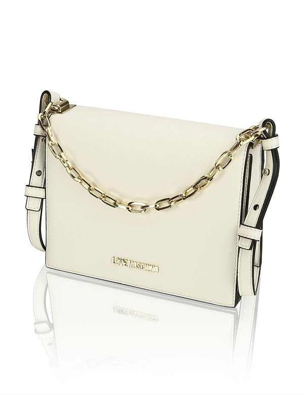 HUMANIC 21 Love Moschino Crossoverbag EUR 140 6131400815