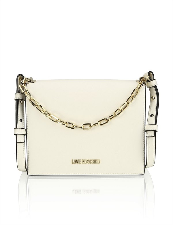 HUMANIC 22 Love Moschino Crossoverbag EUR 140 6131400815