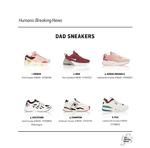 HUMANIC_Dad Sneakers_ONLINE