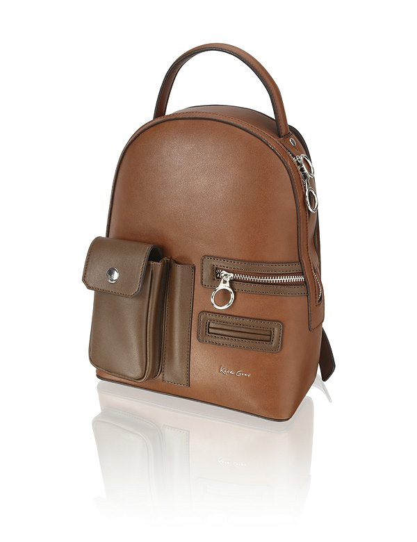 HUMANIC 45 Kate Gray Rucksack EUR 59,95 6131502103