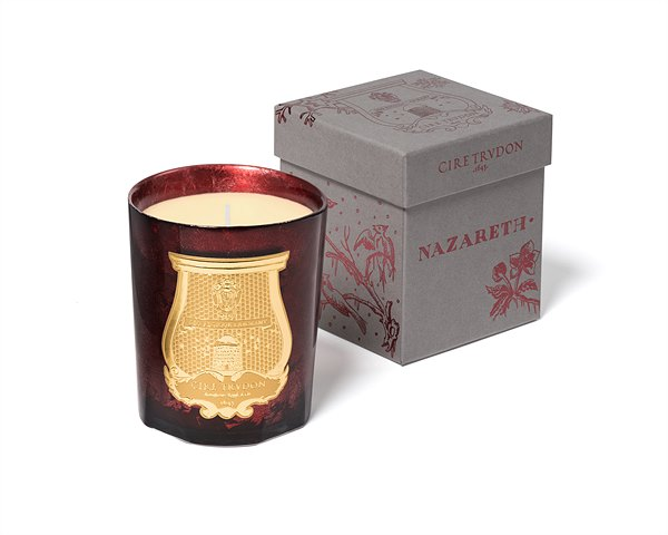 Cire Trudon - Christmas collection 2019 - Nazareth 270g + box EUR 74,90 (c) Zweigstelle