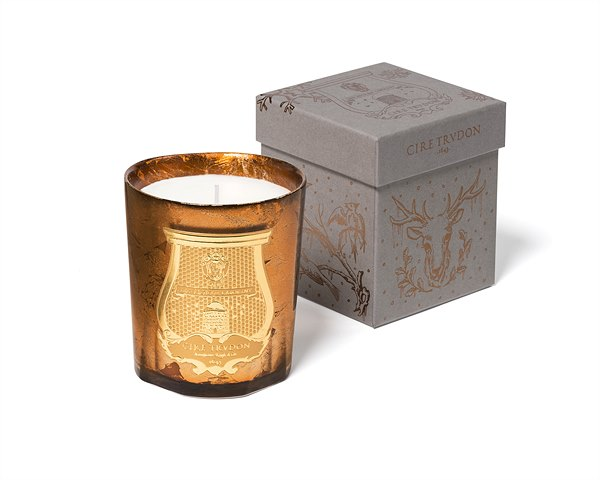 Cire Trudon - Christmas collection 2019 - Hupo 270g + box EUR 74,90 (c) Zweigstelle