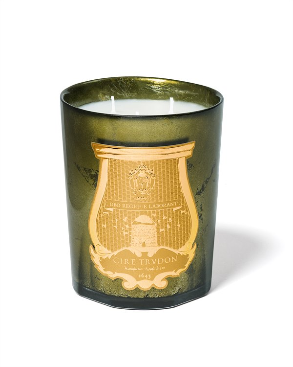 Cire Trudon - Christmas collection 2019 - Gabriel Intermezzo EUR 179 (c) Zweigstelle