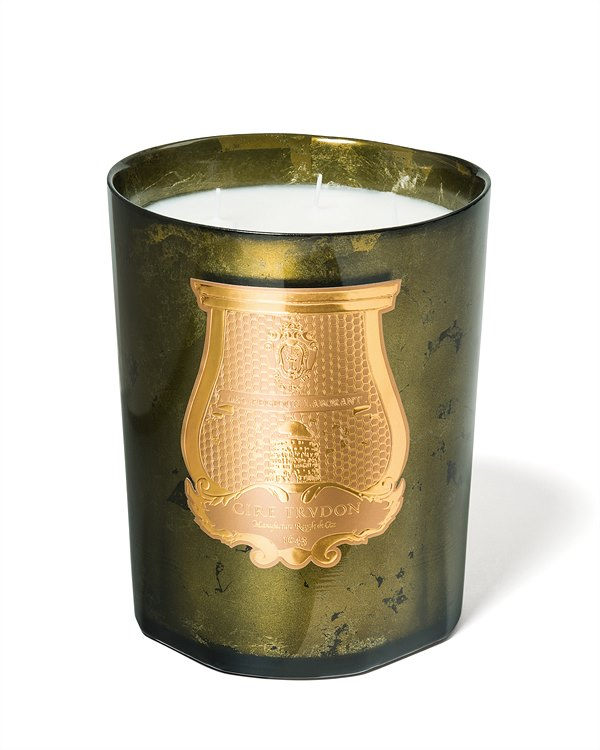 Cire Trudon - Christmas collection 2019 - Gabriel 3kg candle EUR 389 (c) Zweigstelle