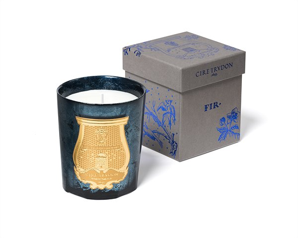 Cire Trudon - Christmas collection 2019 - Fir 270g + box EUR 74,90 (c) Zweigstelle