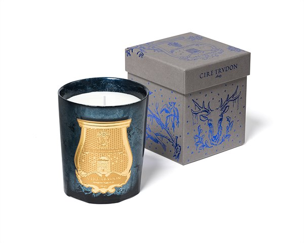 Cire Trudon - Christmas collection 2019 - Fir 270g + box 2 EUR 74,90 (c) Zweigstelle