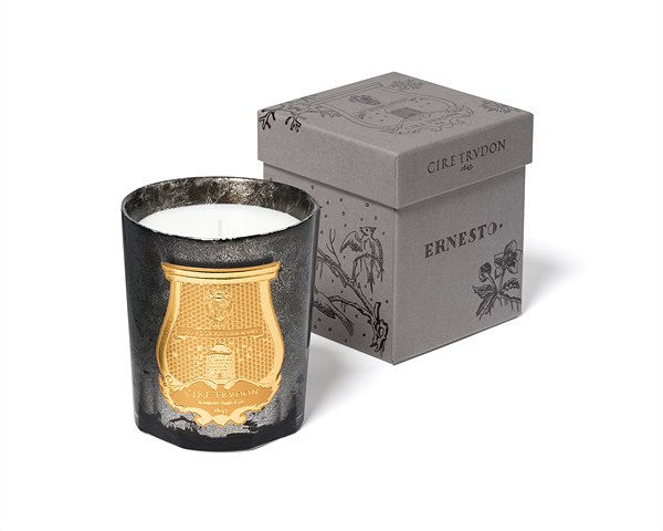 Cire Trudon - Christmas collection 2019 - Ernesto 270g + box EUR 74,90 (c) Zweigstelle