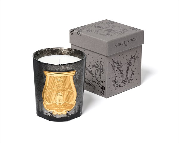 Cire Trudon - Christmas collection 2019 - Ernesto 270g + box 2 EUR 74,90 (c) Zweigstelle