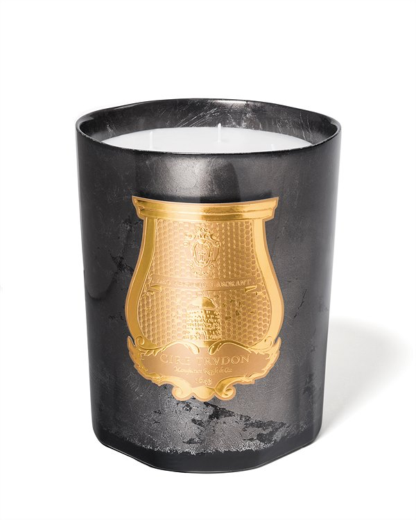 Cire Trudon - Christmas collection 2019 - Ernesto 3kg candle EUR 389 (c) Zweigstelle