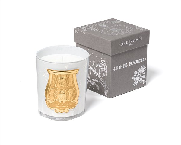 Cire Trudon - Christmas collection 2019 - Abd el Kader 270g + box EUR 74,90 (c) Zweigstelle_01