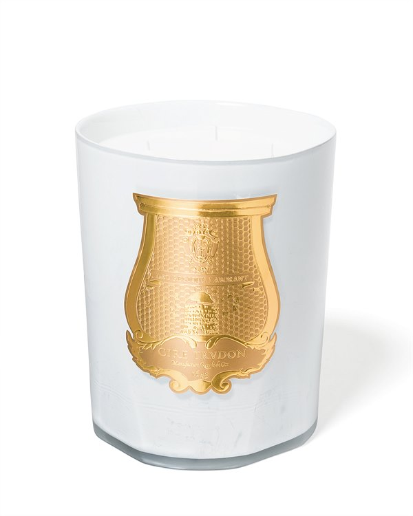 Cire Trudon - Christmas collection 2019 - Abd el Kader 3kg candle EUR 389 (c) Zweigstelle