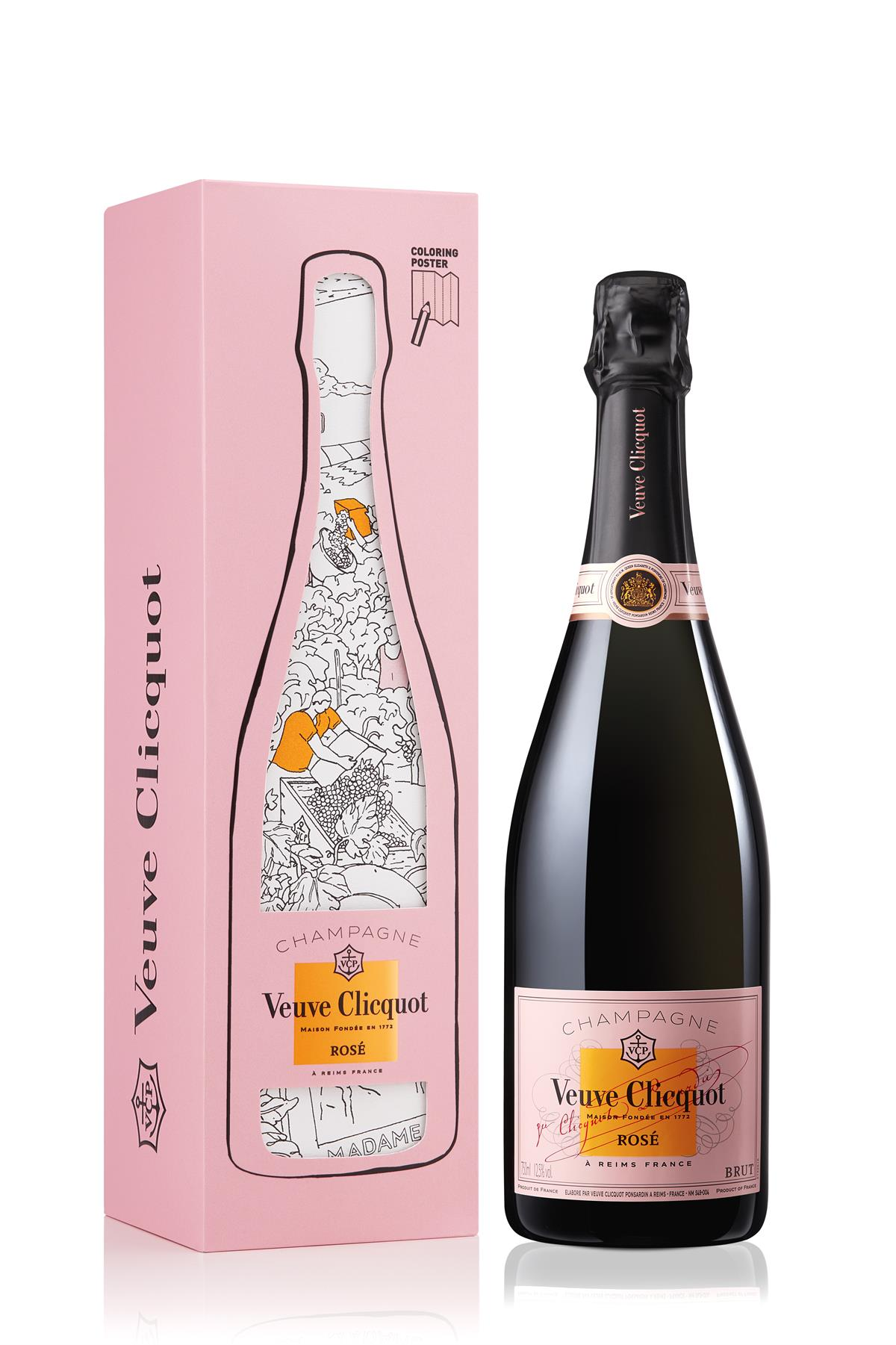VCP-COLORAMA-ROSE-BRUT-NON-VINTAGE-COLORING-PACK-WITH-BOTTLE_EUR 69,95