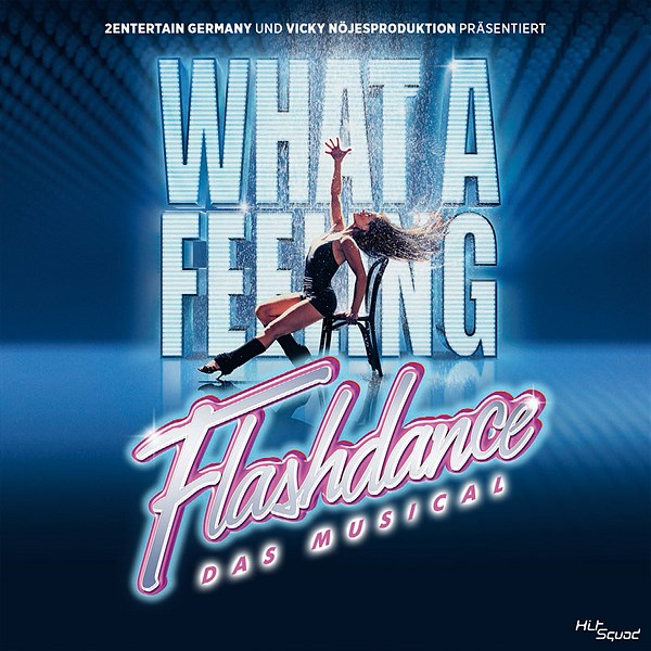 Flashdance_Cover