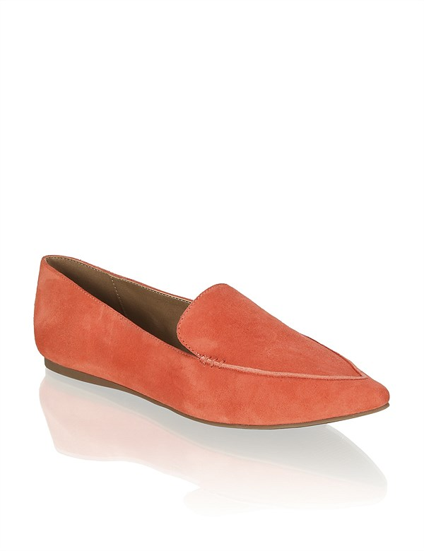 HUMANIC 03 Kate Gray Veloursleder-Slipper EUR 59,95 1341200247