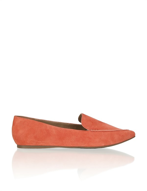 HUMANIC 04 Kate Gray Veloursleder-Slipper EUR 59,95 1341200247