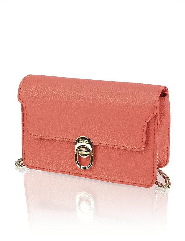 HUMANIC 11 Liu Jo Mini Bag EUR 89,95 6131402297