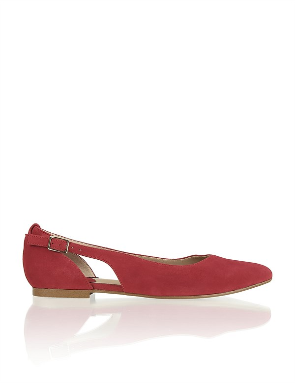 HUMANIC 52 Lazzarini Veloursleder-Slipper EUR 59,95 1111301377