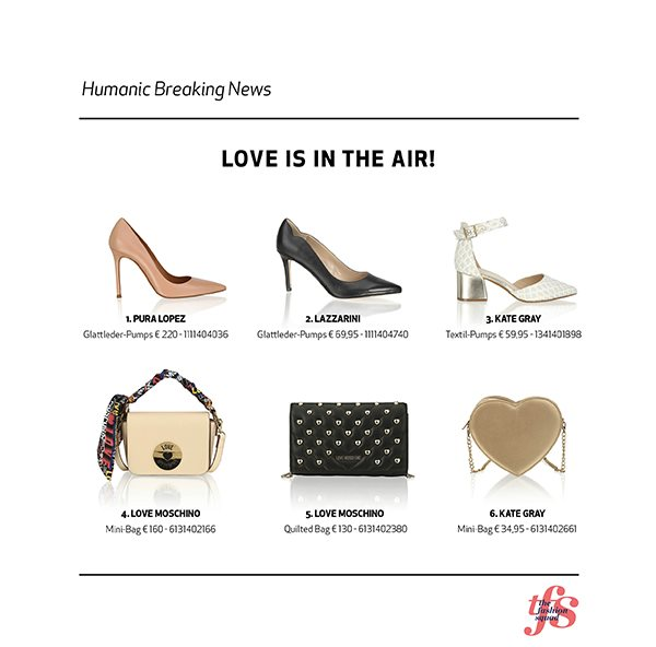 HUMANIC_Love is in the air_ONLINE_kein download