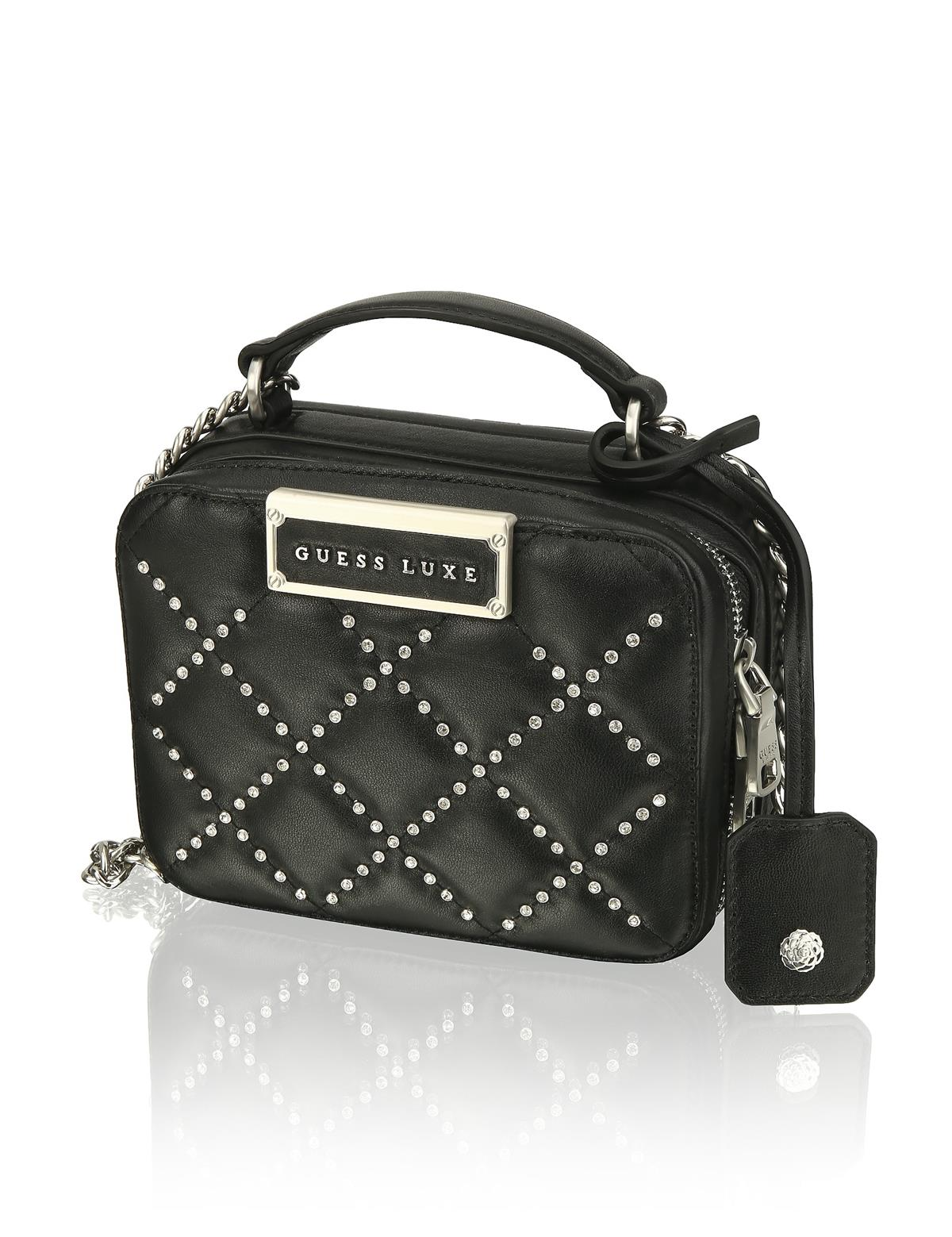 HUMANIC 43 Guess Quilted Bag EUR 170 6131402080