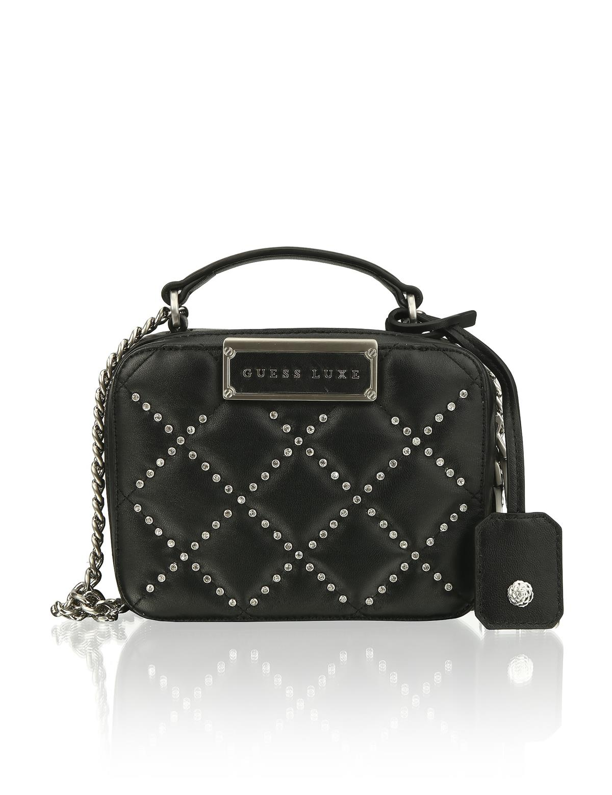 HUMANIC 44 Guess Quilted Bag EUR 170 6131402080