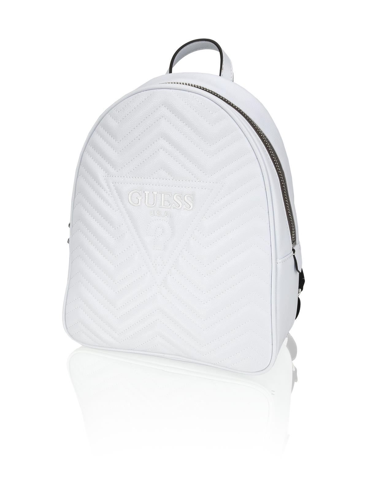 HUMANIC 45 Guess Quilted Backpack EUR 135 6131502155