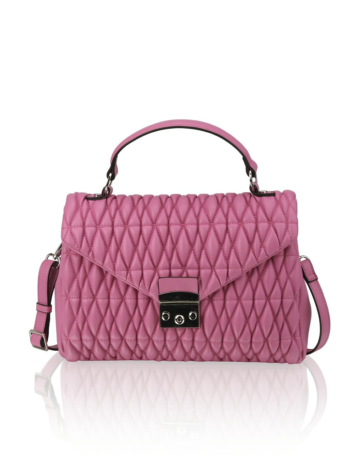 HUMANIC 54 Kate Gray Quilted Bag EUR 59,95 6131002007