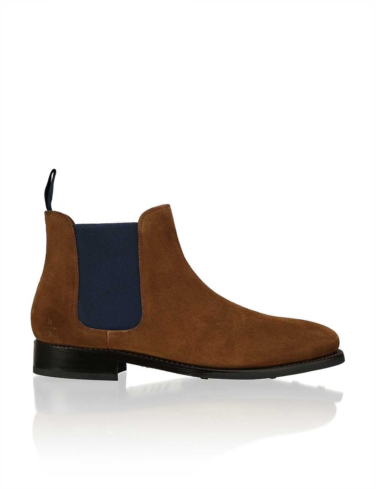 HUMANIC 14 Rowland Brothers Veloursleder Chelsea Boot EUR 150 ab Mitte August 2113601452