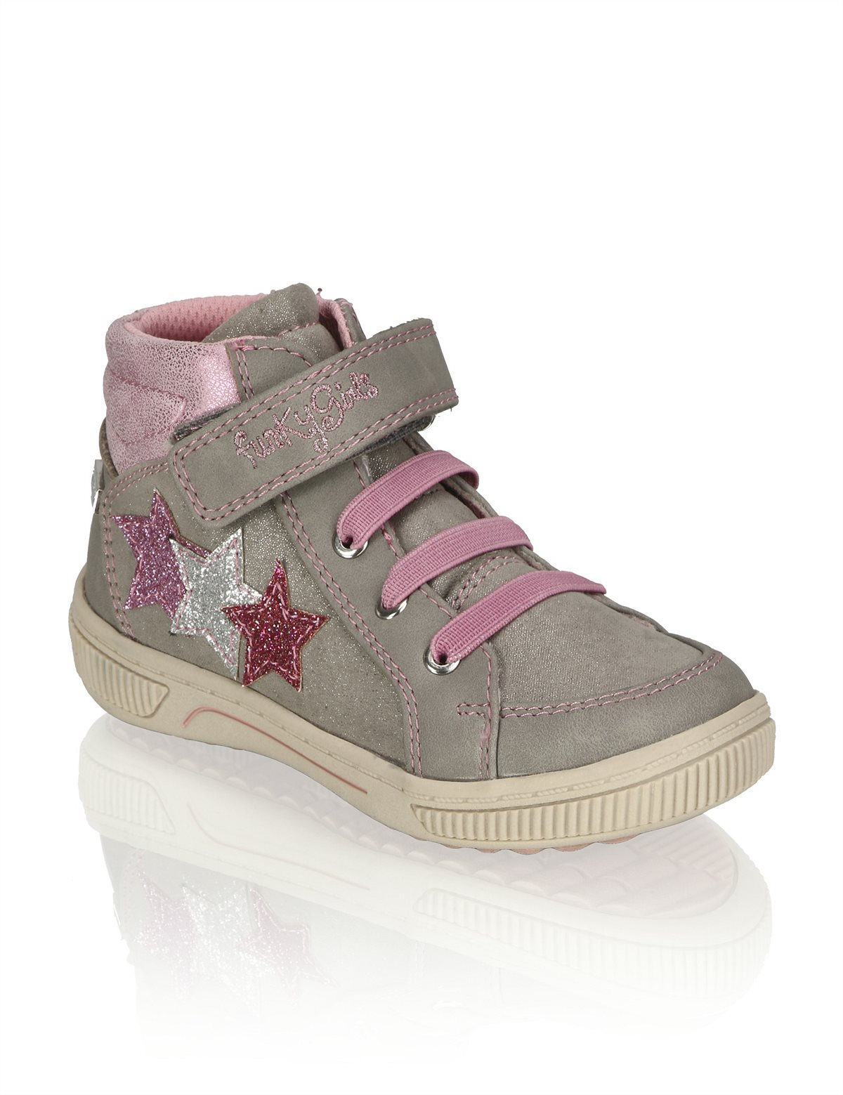 HUMANIC 03 Kids Funky Girls Boot ab EUR 34,95 ab Ende Juli 3223505944