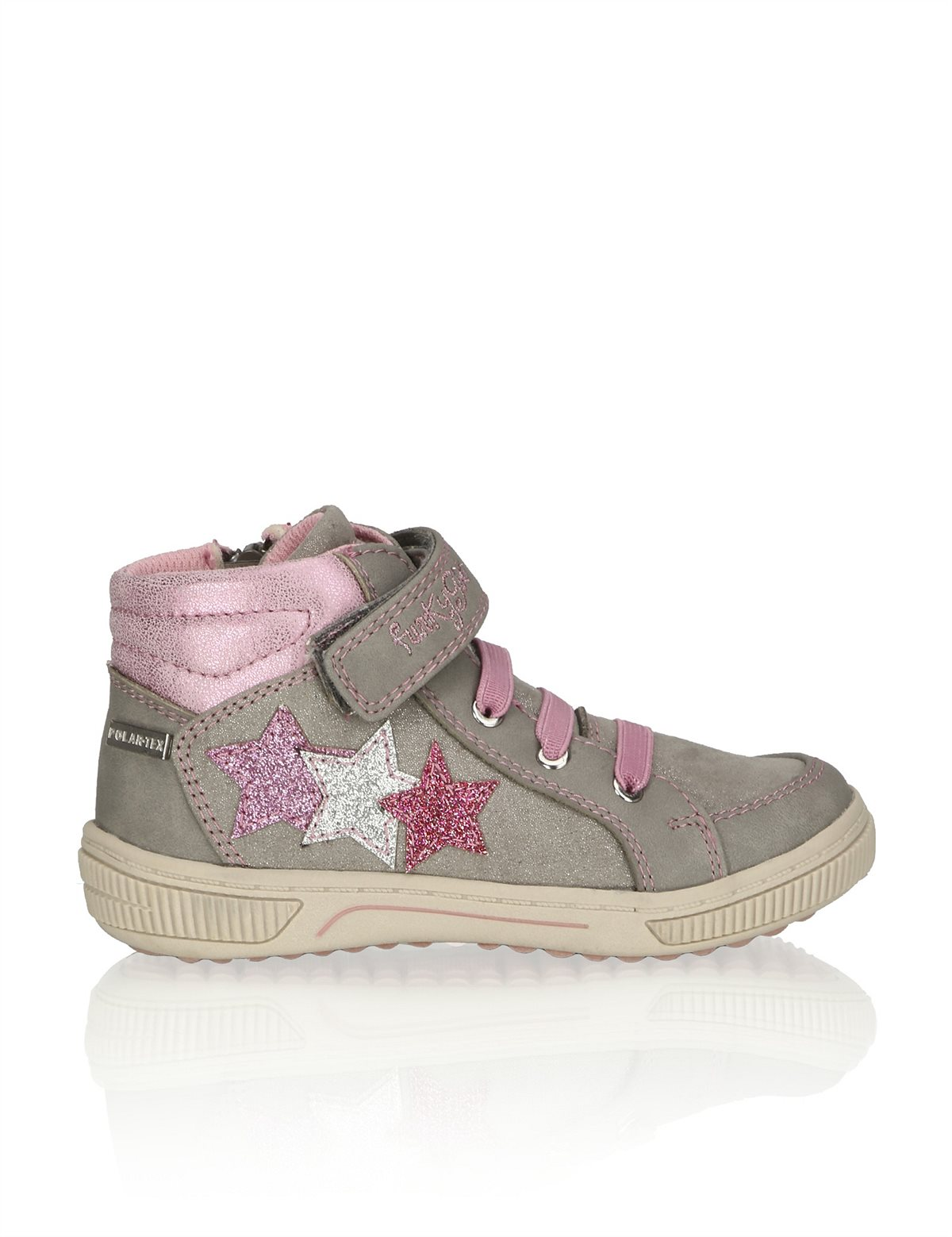 HUMANIC 04 Kids Funky Girls Boot ab EUR 34,95 ab Ende Juli 3223505944