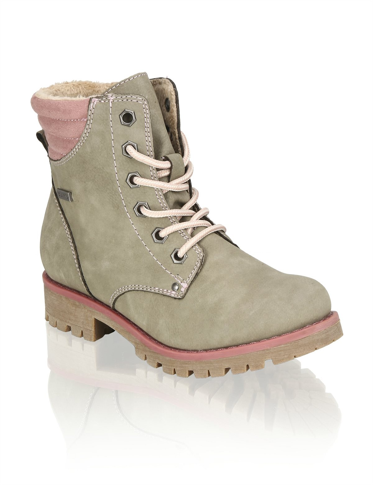 HUMANIC 11 Kids Funky Girls Boot ab EUR 39,95 ab Mitte September 3623504734