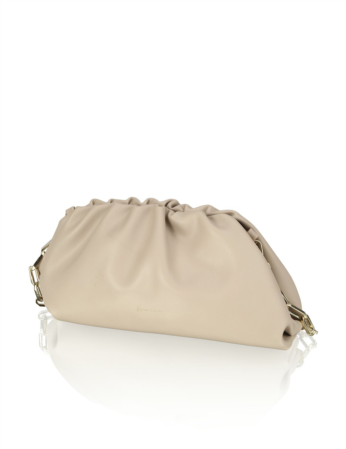 HUMANIC 03 Kate Gray Soft Shoulder Bag EUR 49,95 ab Mitte August 6131002436