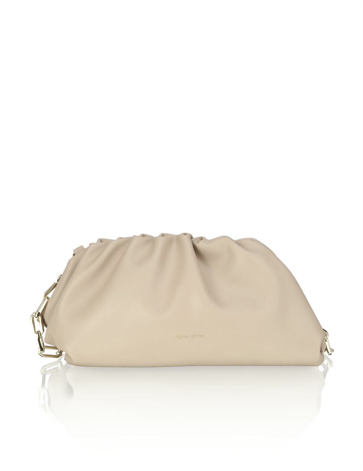 HUMANIC 04 Kate Gray Soft Shoulder Bag EUR 49,95 ab Mitte August 6131002436