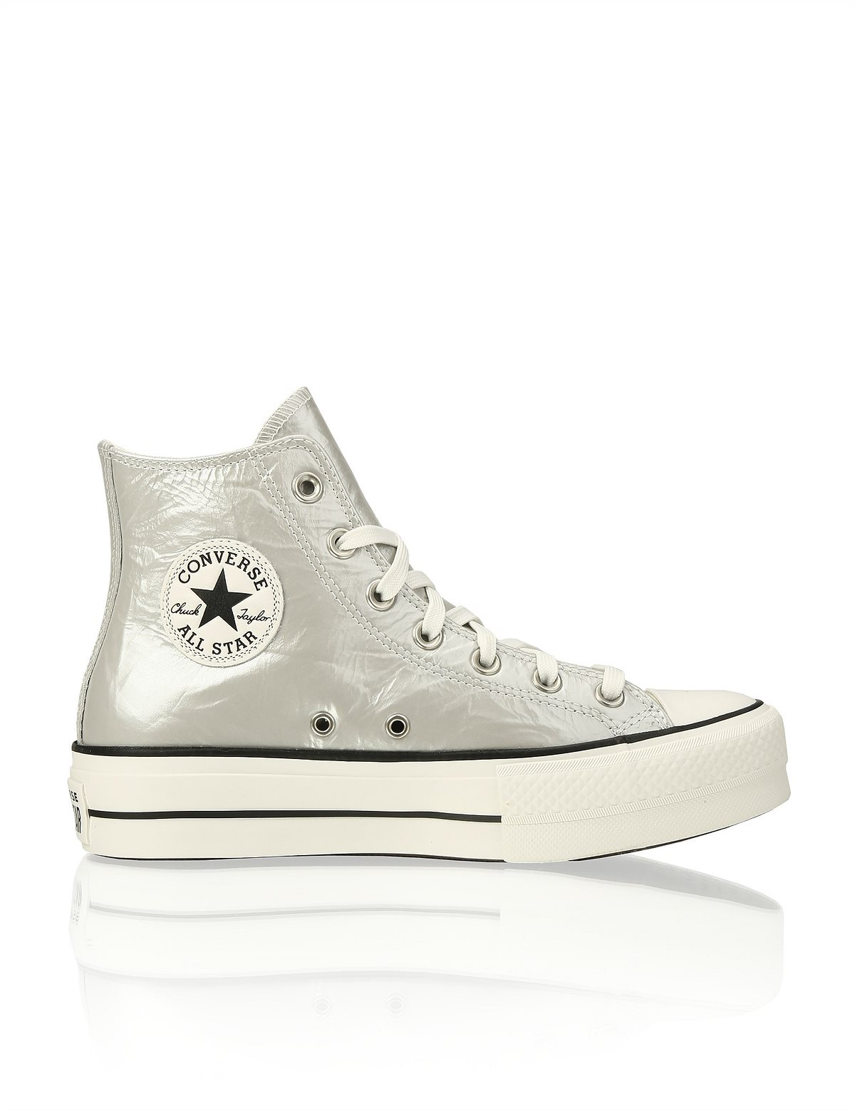 HUMANIC 24 Converse Sneaker Mid Cut EUR 99,95 1713512194
