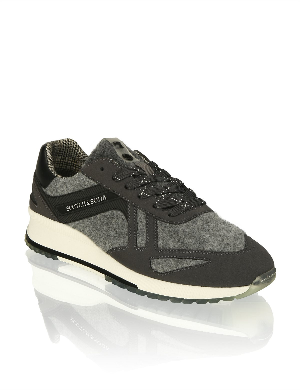 HUMANIC 27 Scotch_Soda Textil-Sneaker EUR 110 2221142944