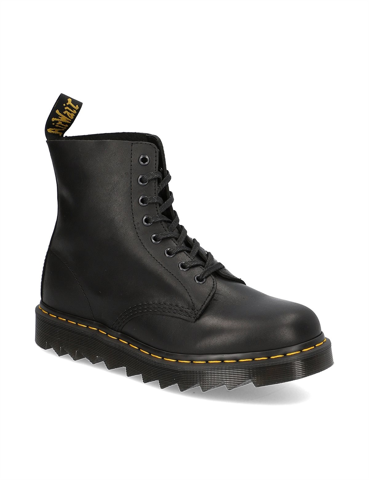 HUMANIC 37 Dr. Martens mit Zackensohle EUR 190 2623510330