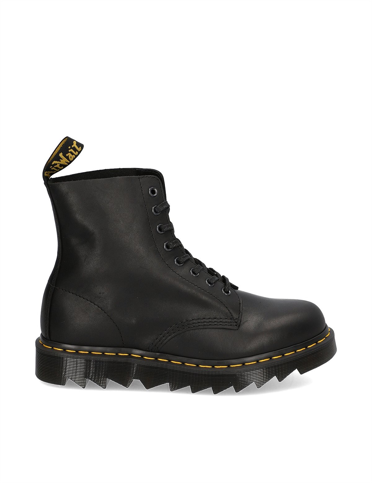 HUMANIC 38 Dr. Martens mit Zackensohle EUR 190 2623510330